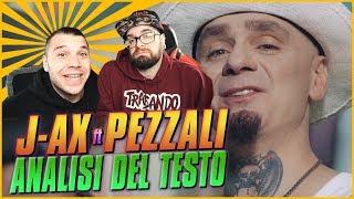 Gambar cover J-AX - La Mia Hit  ft. Max Pezzali | REAZIONE by Arcade Boyz