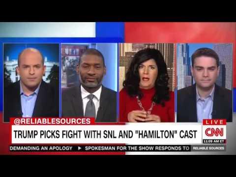 Best Ben Shapiro Moments pt. 4 (Trump Twitter, SJW, Leftism)