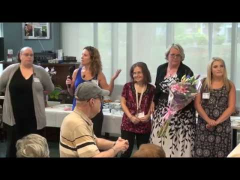 Our Town Show 128-HD - Sharing The Love