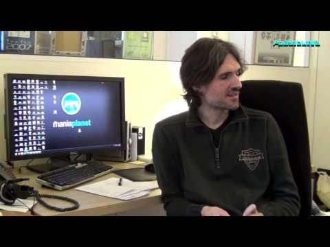 Nadeo - Notre reportage chez le développeur de TrackMania et ShootMania (Playitlive.fr)