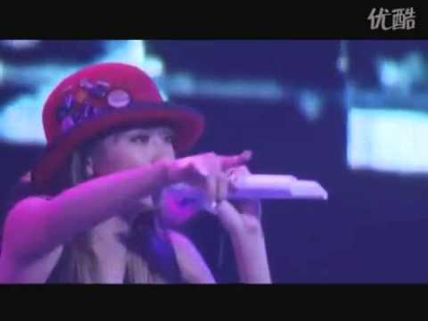 SMAP Shingo Katori feat. Kumi Koda - Everybody  (Live)