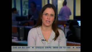 Clipping TV Globo  Programa Radar RJ