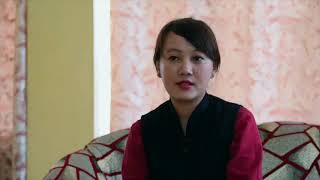 Interview with Ratika, National Youth President