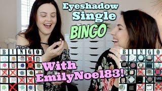 Video Eyeshadow Single BINGO! Travel Collab with EmilyNoel83! download MP3, 3GP, MP4, WEBM, AVI, FLV Mei 2018