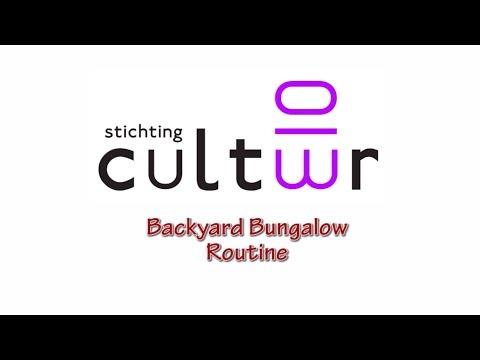 Download Youtube: Backyard Bungalow - Routine