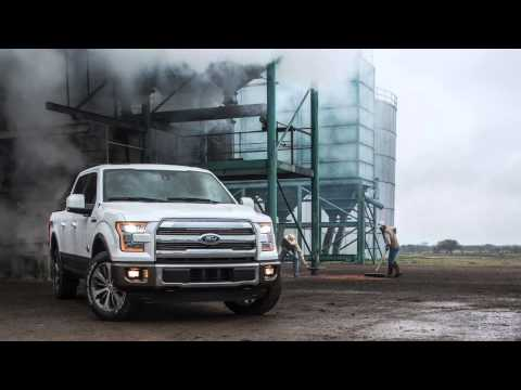 Elegant Shootout 2015 Ford F150 EcoBoost V6 Vs Chevy Silvera