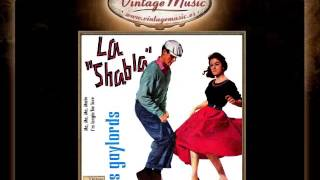 The Gaylords  - The Shovel, La Shabla (VintageMusic.es)