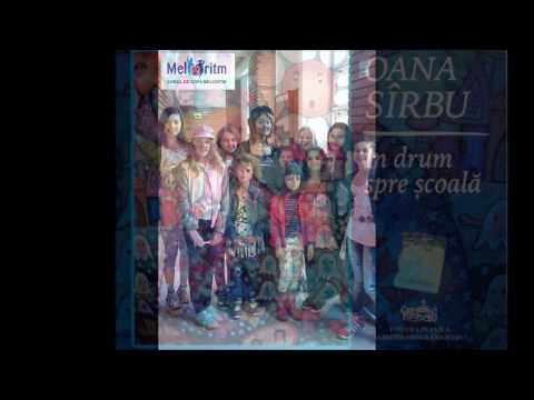 Rugaciunea scolarului – Oana Sirbu – Cantece pentru copii in limba romana