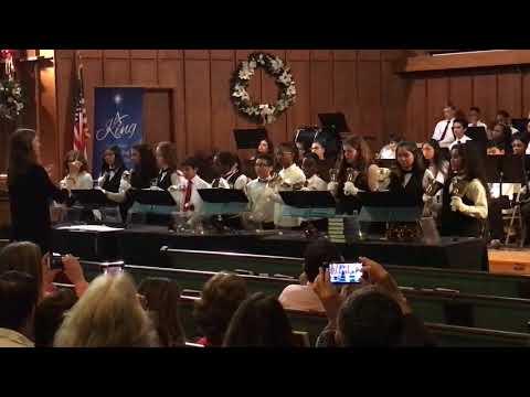 Atholton Adventist Academy Bells