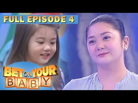 Download Full Episode 4 | Bet On Your Baby - May 21, 2017