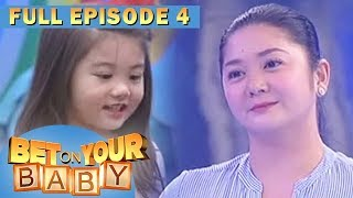 Full Episode 4 | Bet On Your Baby - May 21, 2017