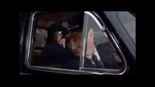 Gideon of Scotland Yard - Riley Roadster