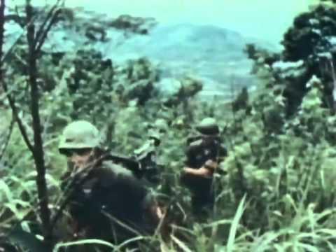 NAM la guerra de los 10.000 días. Guerra de Vietnam.