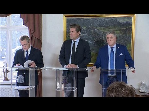 Iceland lifts last of the government