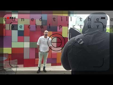 Photoshoot with Mr Joshua Hernandez Houston Texas inside of Discovery Green Park