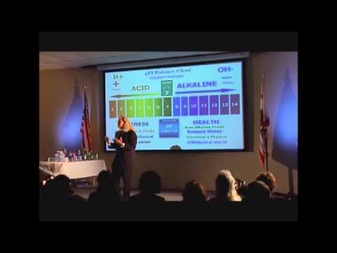 Michael Kinnett Product & Business Overview