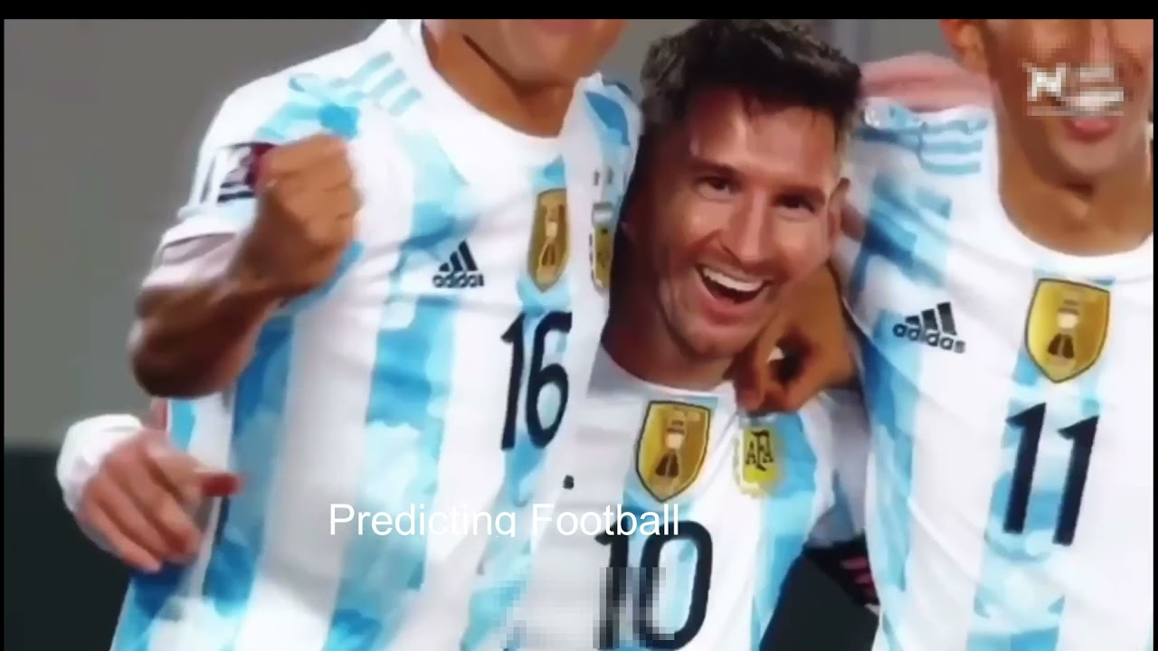 Download Lionel Messi Vs Bolivia (World Cup Qualifiers) 2021 - HD    Lionel Messi Destroying Bolivia   