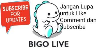Bigo Live kalah challenge live Instagram