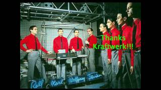 Kraftwerk - The Telephone Call (with Lyrics) [Free Download!!]