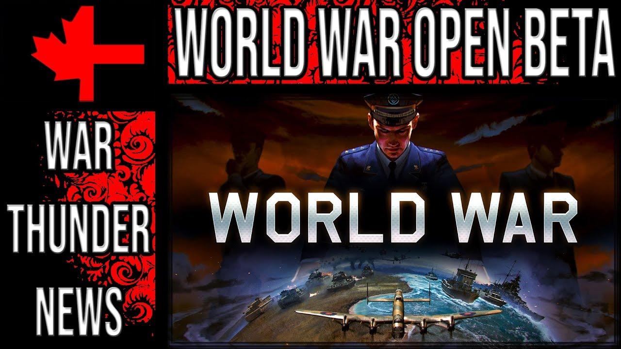 open war thunder