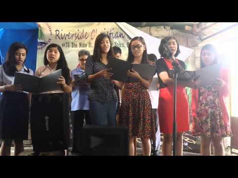 The fight is on-Hymn (Choir)