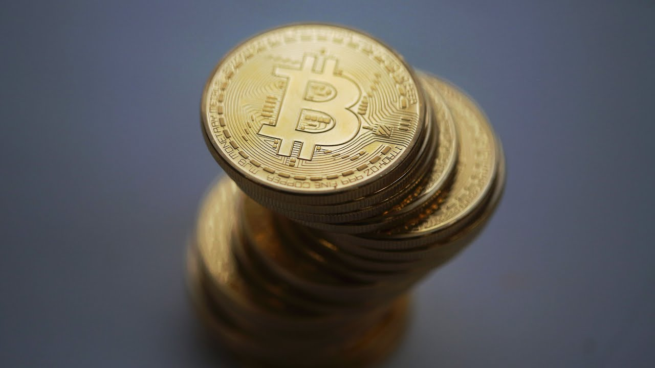 how to tell if a bitcoin is real