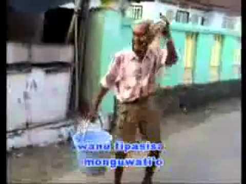 Lagu Pop Gorontalo - Pasisa Ba'a