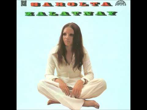 Sarolta Zalatnay - Embrace Me