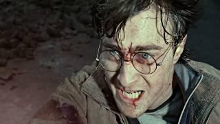 Гарри Поттер и Дары Смерти.часть 2 (Уничтожение Волан Де Морта)