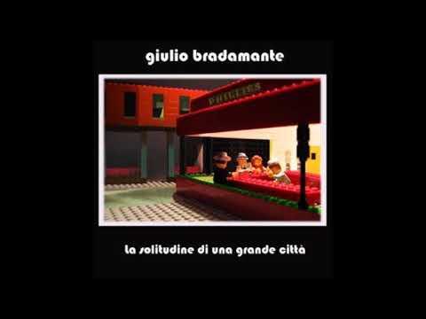 Giulio Bradamante - La caletta