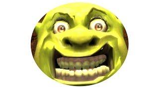 Shrek 2 Полное прохождение