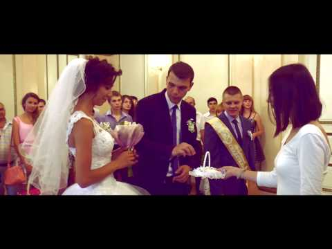 Свадьба (начало фильма)