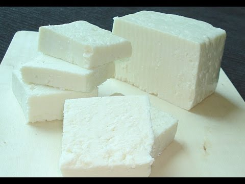 Milk by- product Paneer preparation
