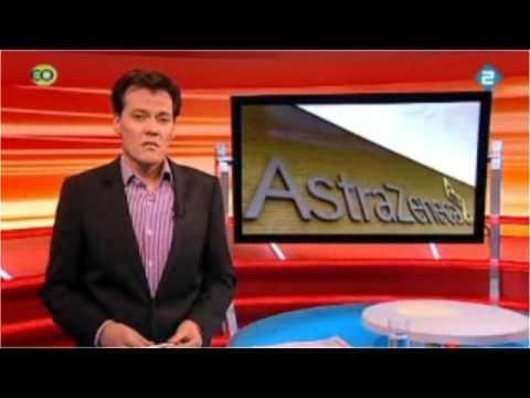 EO Netwerk reportage: AstraZeneca verzwijgt dodelijke bijwerkingen Seroquel - deel 1
