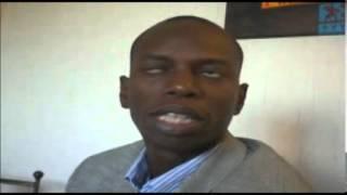 Repeat youtube video Entretien Saïdou Thiam président racivs