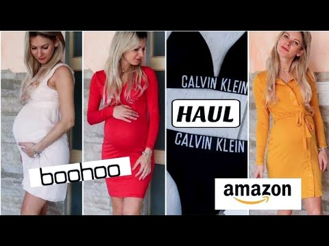 HAUL BOOHOO & AMAZON MODE FASHION