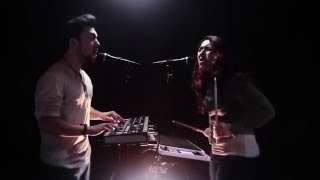 Close/Closer (Nick Jonas ft.Tove Lo/Ne-Yo Cover) - Justin And Alina