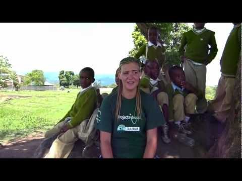 Projects Abroad Tanzania: Volunteer Sports Teaching Project