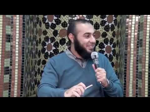 قصه هادفة يحكيها الدكتور محمد الغليظ _الله يراك .