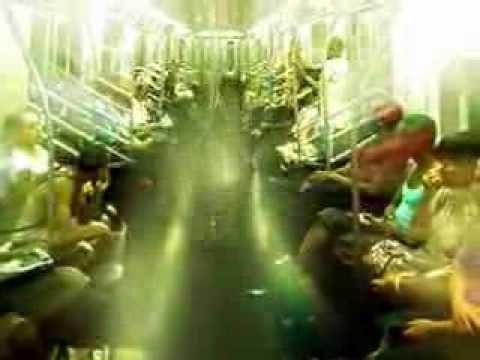 NIGHT TRAIN TO BROOKLYN - MARK SUALL