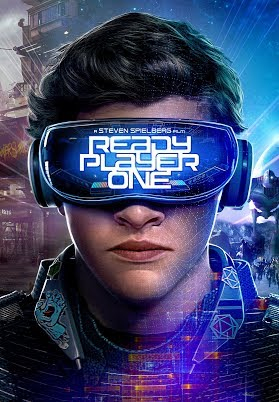 READY PLAYER ONE  Official Trailer 1 HD  YouTube