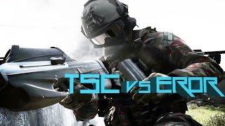 TSC vs Er0R (Squad Obliteration Highlights) [Scrim]