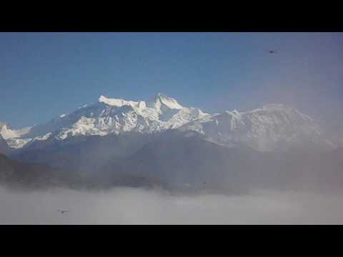 Mountain View Retreats hotels in Pokhara: TUSHITA-NEPAL