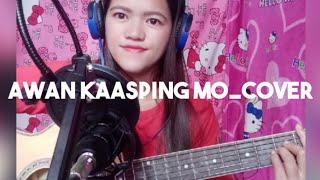 Awan Kaasping Mo_Diak to Pulos Isukat_ cover with lyrics