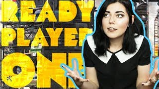 Ready Player One • REVIEW