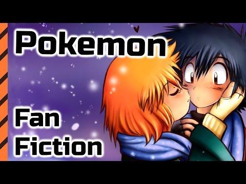ASH & MISTY ☆ Pokemon Fanfiction
