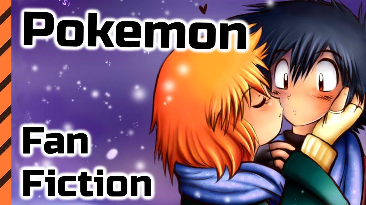 pokemon delia ketchum fanfiction lemon