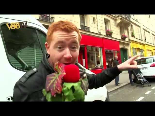Fête des vendanges de Montmartre - Paris