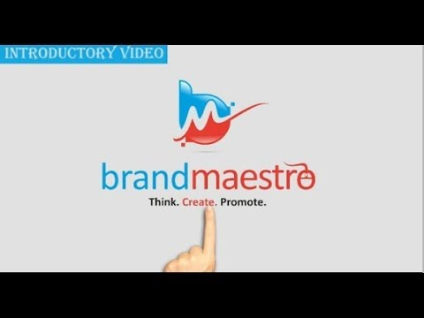 Brand Maestro (Professional Web Development Company) - Introductory Video