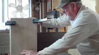 Wood-crafting 1 - Making A Treasure Box